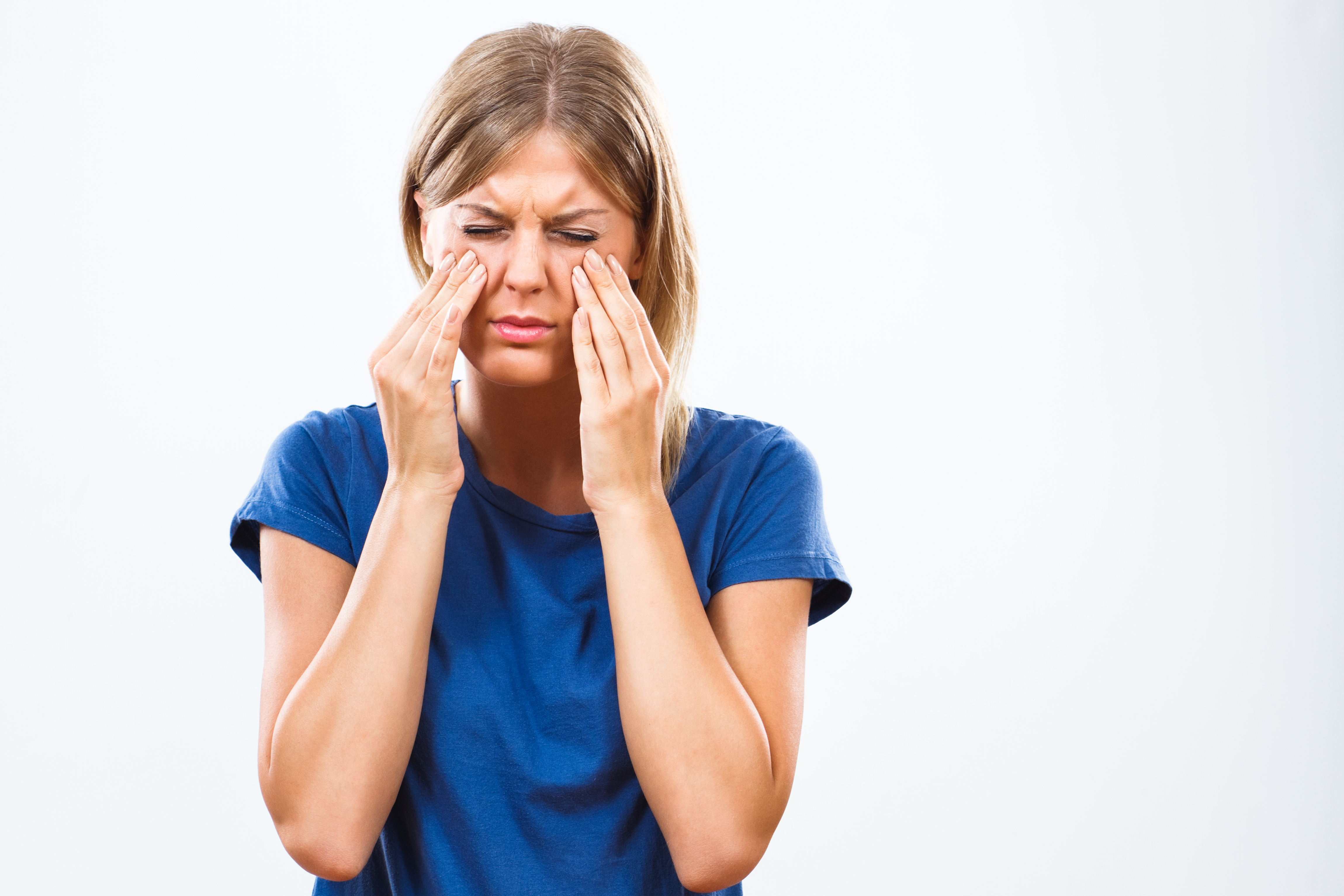 Why Do My Teeth Hurt if I Have a Sinus Infection?